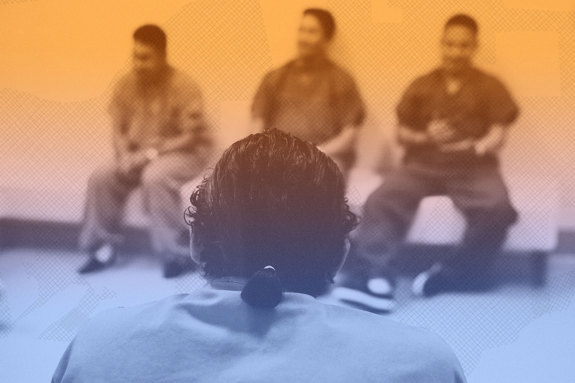 In El Paso Jails, Immigrants Are Incarcerated Far Past Their Release Dates